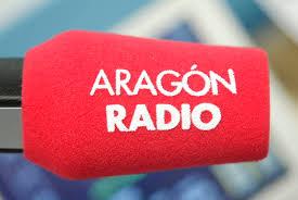 entrevista en radio aragón