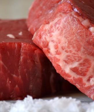 Pack de carne de ternera